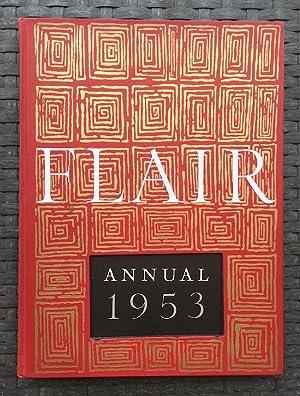Flair Annual 1953: Fleur Cowles