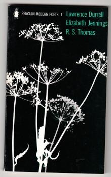 Penguin Modern Poets 1: Lawrence Durrell, Elizabeth