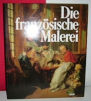 Die französische Malerei: Damisch, Hubert (Beitrag)