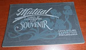 Mutual Label and Lithographic Co's Souvenir /