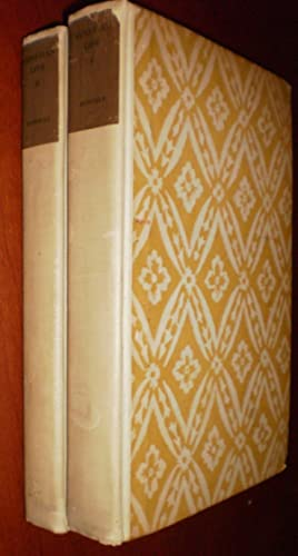 Venetian Life - Large Paper Autograph Edition, Two Volumes ::: LIMITED TO 550 -- SIGNED by Author...