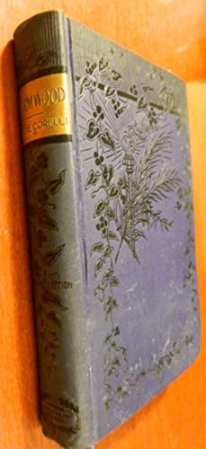 1897: Sweet Victorian Binding: Wormwood, A Drama of Paris