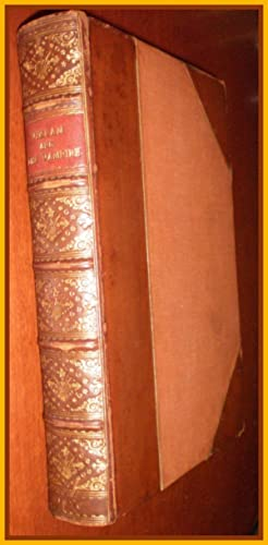 1870, Leather bound: Vikram and the Vampire or Tales of Hindu Devilry - With Thirty-Three Illustr...