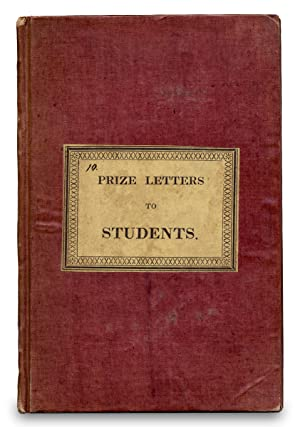 Prize Letters to Students in Two Parts