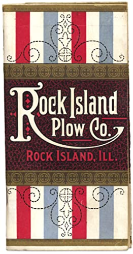 Rock Island Plow Co., Rock Island, Ill. [cover title of trade catalog]