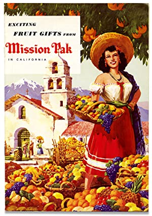 Exciting Fruit Gifts from Mission Pak in California