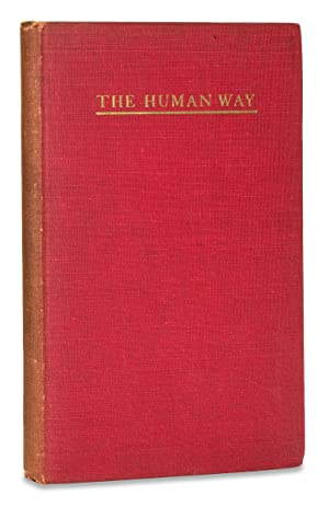 The Human Way. Addresses on Race Problems at the Southern Sociological Congress Atlanta, 1913