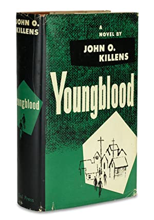 Youngblood. [Inscribed Copy]