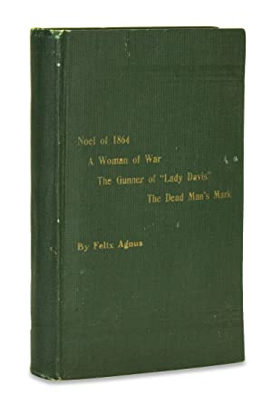 A Woman of War and Other Stories. [Inscribed by the Author]
