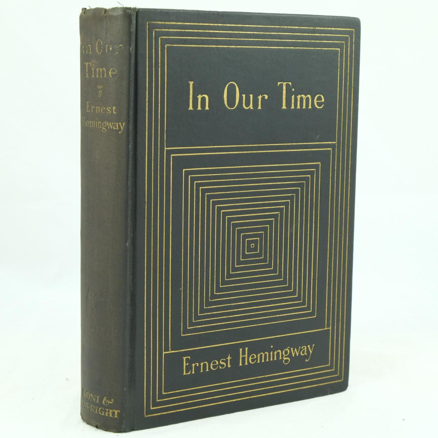 in our time - HD1500×1500