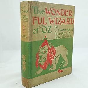 The Wonderful Wizard of Oz: Frank L. Baum