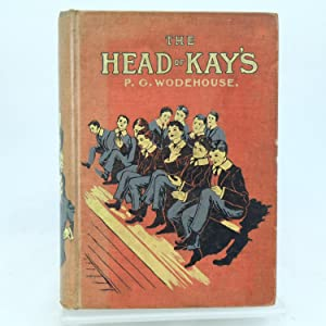 The Head of Kay's: P.G.Wodehouse