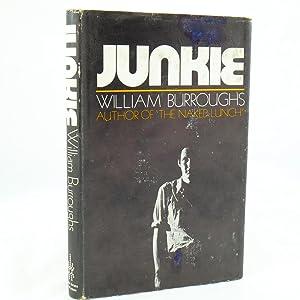 Junkie: William Burroughs