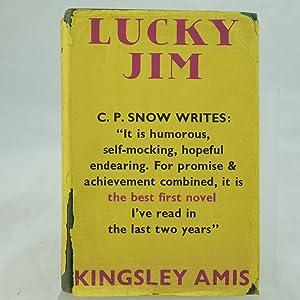 Lucky Jim: Kingsley Amis