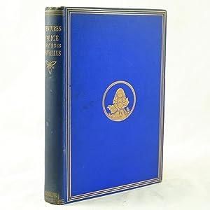 Aventures D'Alice Au Pays Des Merveilles: Lewis Carroll