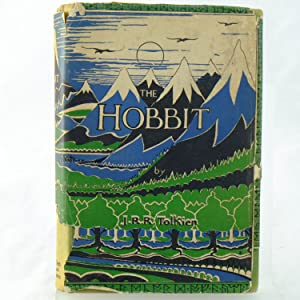 The Hobbit and There and Back Again: J R R