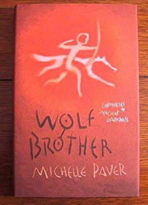 Wolf Brother: Michelle Paver