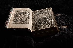 1660 Large Illustrated Folio of the Authorized