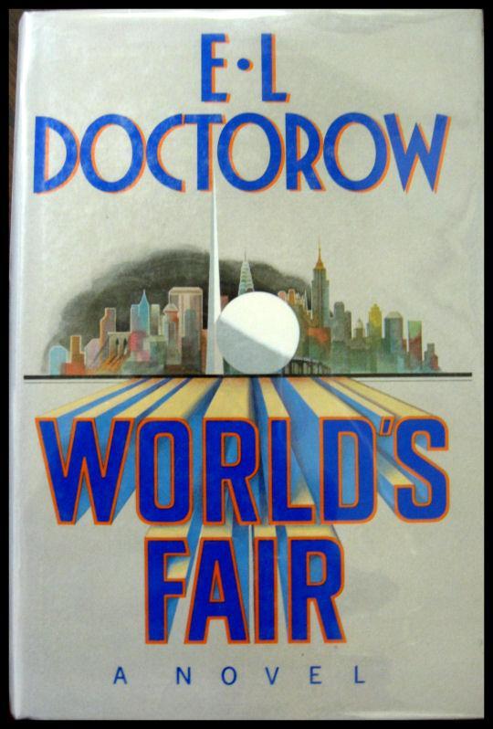 Image result for worlds fair el doctorow
