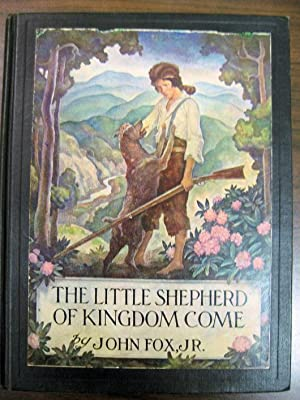 The Little Shepherd of Kingdom Come: Fox, John, Jr