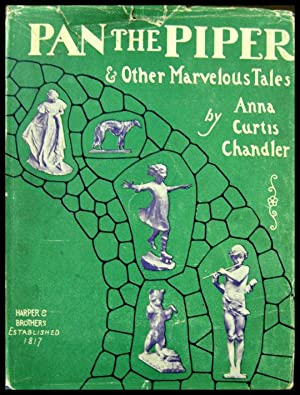 Pan the Piper & Other Marvelous Tales