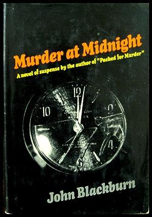 Murder at Midnight: Blackburn, John