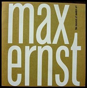 Max Ernst: Lieberman, William S