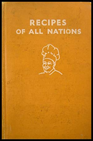 Recipes of All Nations: Countess Morphy (Ed)