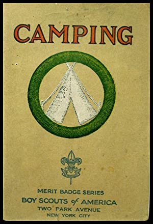 Camping: Merit Badge Series