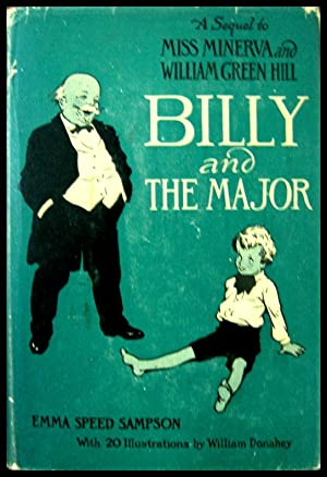 Billy and the Major