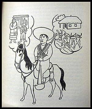 Mexican Maze: Beals, Carleton Illustrations