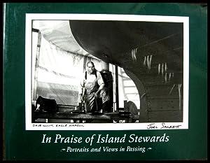 In Praise of Island Stewards: Portraits and: Sackett, Joel Foreword