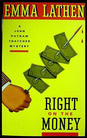 Right on the Money: Lathen, Emma (pseudonym