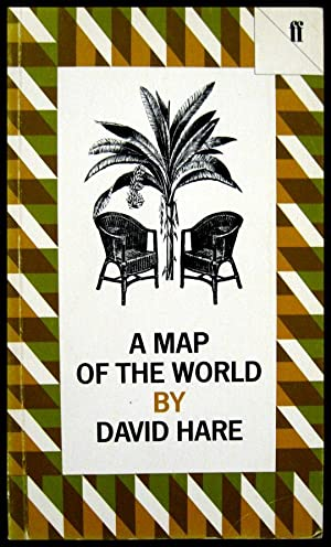 A Map of the World: Hare, David