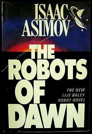 Robots of Dawn: Asimov, Isaac