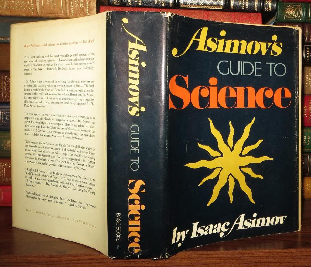 asimov s guide science first edition abebooks rh abebooks com asimov's new guide to science 1993 isaac asimov pdf free download asimov's new guide to science 1993 isaac asimov