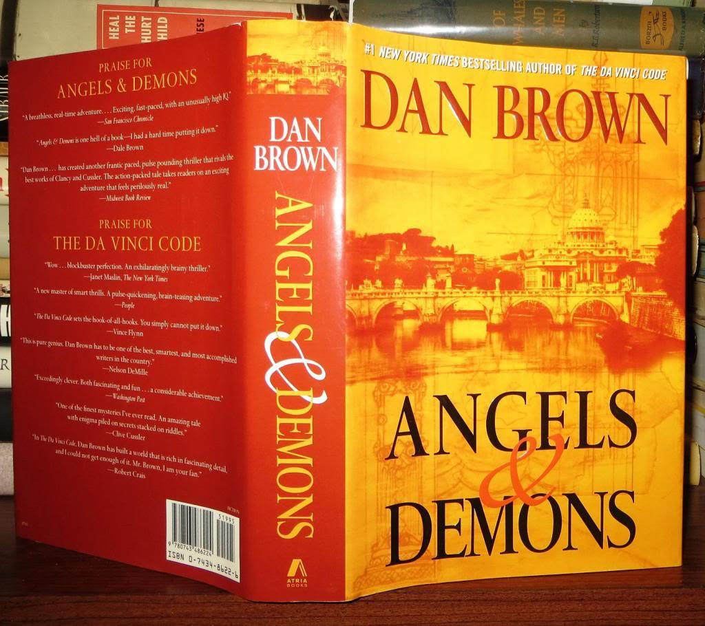 Angels and Demons: How Everything Works