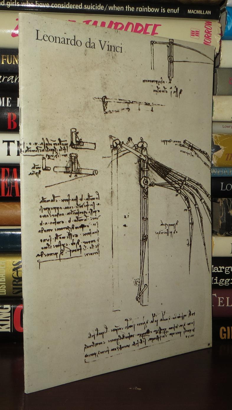 i b m department of arts and sciences ibm leonardo da vinci abebooks rh abebooks com Leonardo Da Vinci Codex Leonardo Da Vinci Sketches of the Future