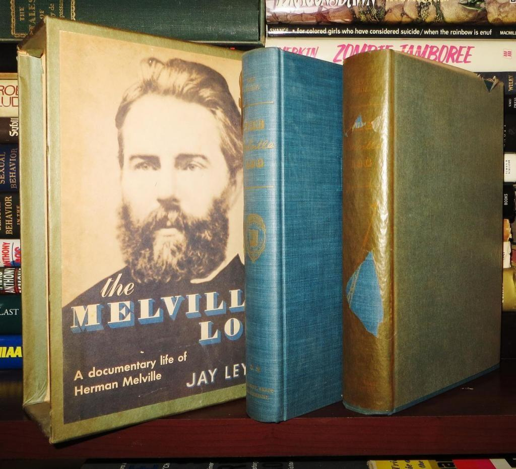 life and career of herman melville Herman melville: a biography, volume 2, 1851-1891 chronicles melville's life in rich detail, from this ecstatic moment to his death, in obscurity, forty years later.