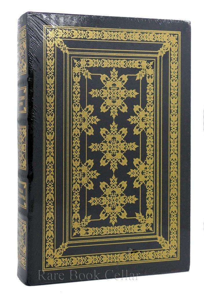 FRANKENSTEIN Easton Press Mary Shelley