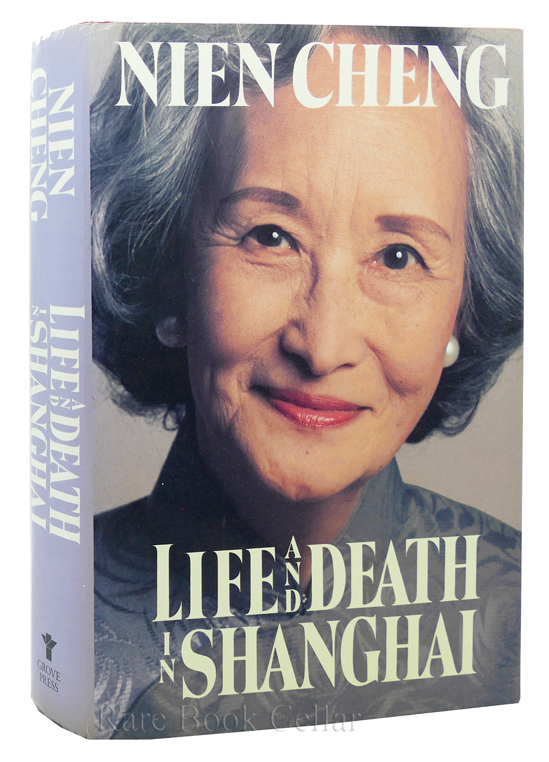 LIFE AND DEATH IN SHANGHAI: Nien Cheng
