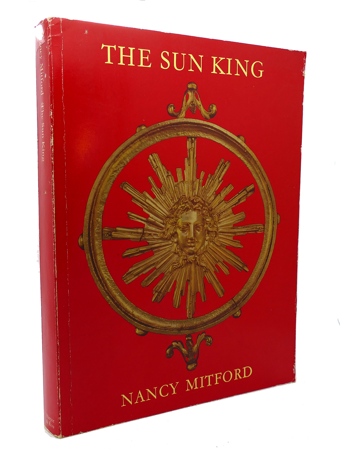 Sun King By Nancy Mitford Abebooks
