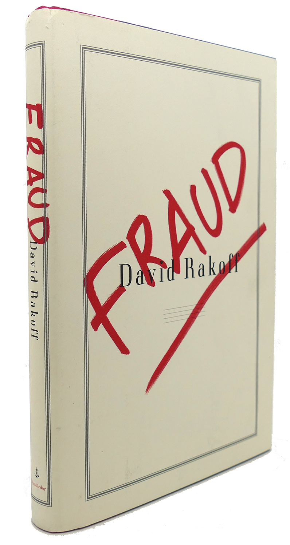 david rakoff essay collection fraud