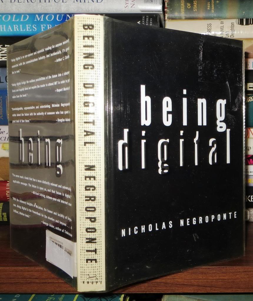 being digital book pdf