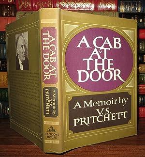 A CAB AT THE DOOR: Pritchett, V. S.