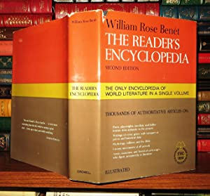 THE READER'S ENCYCLOPEDIA: Benet, William Rose