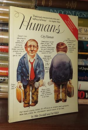 HUMANS: Welch, Dennis & Pat Welch & Mike Dowdall