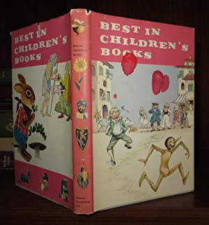 BEST IN CHILDREN'S BOOKS The Adventures of: Collodi, Carlo; Maud
