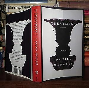THE TREATMENT: Menaker, Daniel