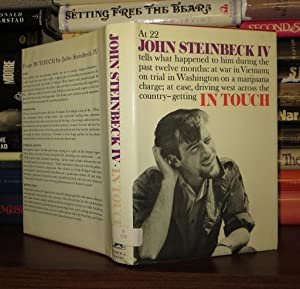 IN TOUCH: John Steinbeck
